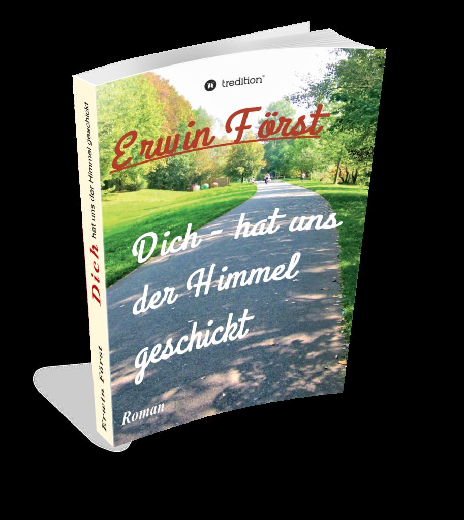 Das Buch von Erwin Först